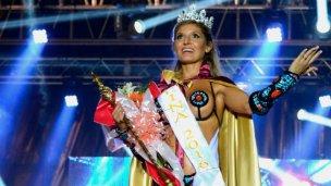 La abogada que se convirtió en reina del carnaval más popular de ER