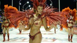 ¿Cuánto dinero recaudó el Carnaval del País?