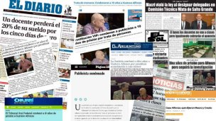 Alfonzo fue condenado: repercusiones en los medios