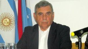 Confirman la continuidad del secretario en el Concejo Deliberante