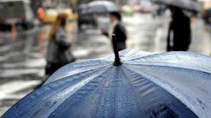 Entre Ríos, en alerta por lluvias y tormentas fuertes