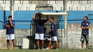 Gimnasia recibe a Defensores de Belgrano en busca de la victoria