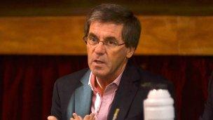 Conflicto docente: Ballay habló de descontar los paros
