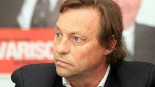 Varisco no aceptó la renuncia y su funcionario sigue en el cargo