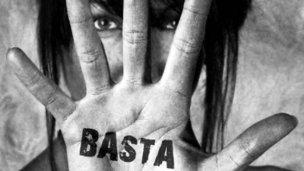 Piden que se declare la emergencia por violencia hacia la mujer