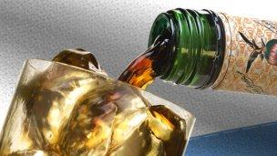 Peligra el abastecimiento de Fernet en las góndolas