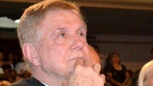 Enemigos íntimos: Juan Carlos Cresto quiere a Busti fuera de la lista
