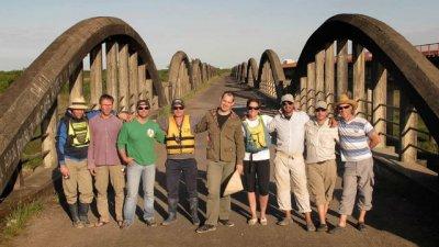 En el Día del Agua, un documental entrerriano