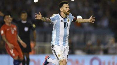 Argentina ganó y no más que eso