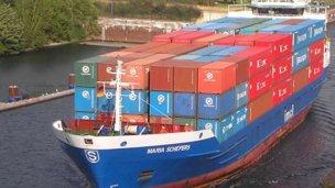 La ley de marina mercante, eje de una jornada de discusión