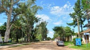 62 calles de ripio serán mejoradas en Colón