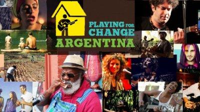 Una ONG internacional eligió Entre Ríos para abrir una escuela de arte