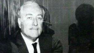Recordaron al primer intendente después de la dictadura