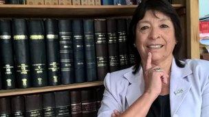 Una opositora a Frigerio quiere ser candidata del Pro