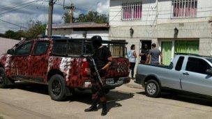 Cae conexión correntina de la banda narco desbaratada en Feliciano