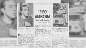 El odontólogo que gestionó la llegada de la televisión a Paraná