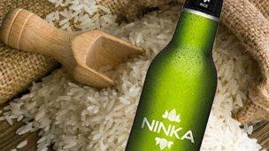 La cerveza entrerriana 100% arroz, con destino de exportación