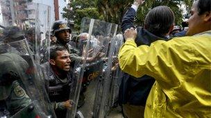 Golpe en Venezuela: Maduro consolida una dictadura