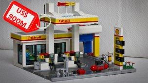 YPF hará una millonaria oferta por Shell