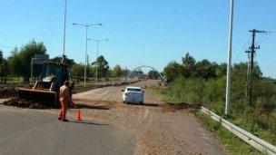 Después de 5 años, Chajarí recuperó su ingreso principal