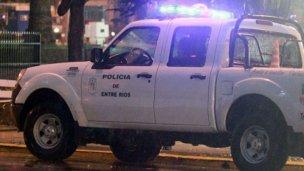 Hallaron muerto de un disparo a un policía entrerriano