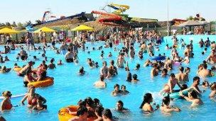 En Entre Ríos el nivel de ocupación hotelera promedia entre el 80 y el 90%