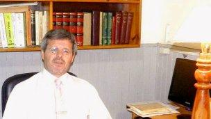 El Juez Rossi recusó a 5 miembros del Jurado de Enjuiciamiento