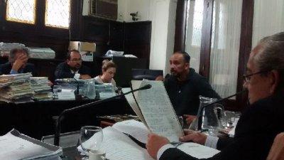 Narcopolicías: Según Fiscalía, el comisario Núñez no era parte de la banda