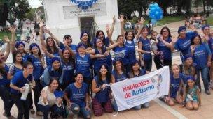 Comienzan las 3º Jornadas sobre Autismo