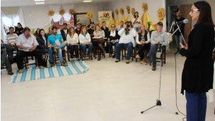 Pecaneros de Brasil llegaron a San José para un intercambio