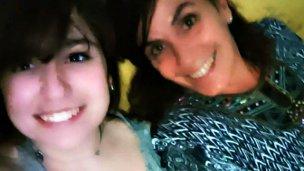 Su hija tiene cáncer y no consiguen la droga para que pueda tratarse