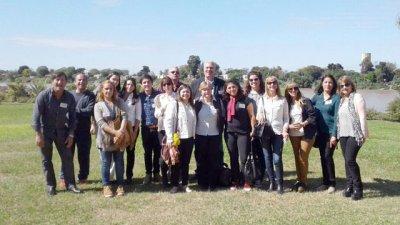 San José Sustentable, en el seminario de educación energética y ambiental