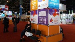 Entre Ríos, su embajada y la Feria del Libro que abre sus puertas