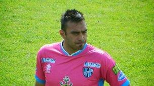Atlético sumó al arquero Facundo Espíndola a su plantel