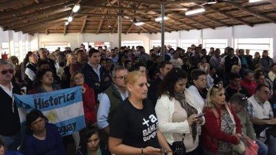 Para el Frente Renovador, el PJ de Entre Ríos no tiene rumbo