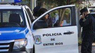 Atropellaron una policía en un operativo de control vehicular