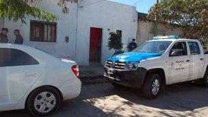 Las andanzas delictivas de dos concordienses en Gualeguaychú