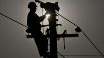 Cinco localidades se quedarán sin luz