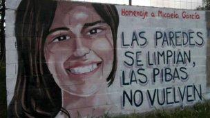 Revisarán el fallo por el femicidio de Micaela García