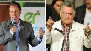Bordet y Barrionuevo coincidirán en un acto gremial