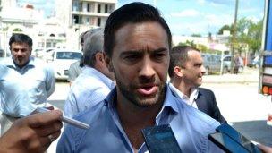 Quiere que Mauro Urribarri explique presuntos manejos irregulares