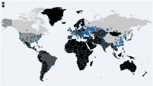 """El ciberataque de """"ransomware"""" se extiende a escala global"""