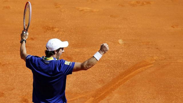 Nadal vence a Djokovic en semifinales en Madrid