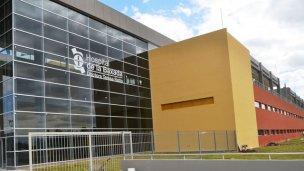 El ciberataque afectó al nuevo hospital de Paraná