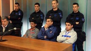 Crimen de Gisela: Amenazan con hacer justicia por mano propia
