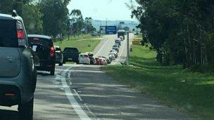 Atención: habrá nuevos controles en rutas uruguayas