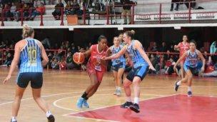 Liga Femenina: Rocamora recibe a Estrella de Berisso