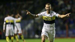 Así Boca superó la derrota con River