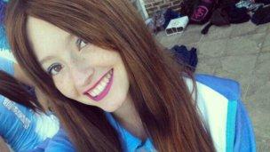 Ailén necesita ayuda para seguir sonriéndole a la vida