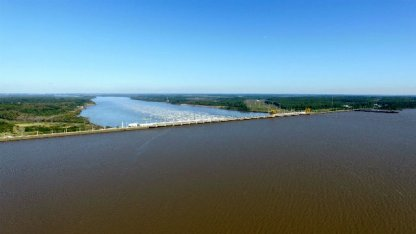 Tras las lluvias, el Uruguay tenderá a superar los 9 m
